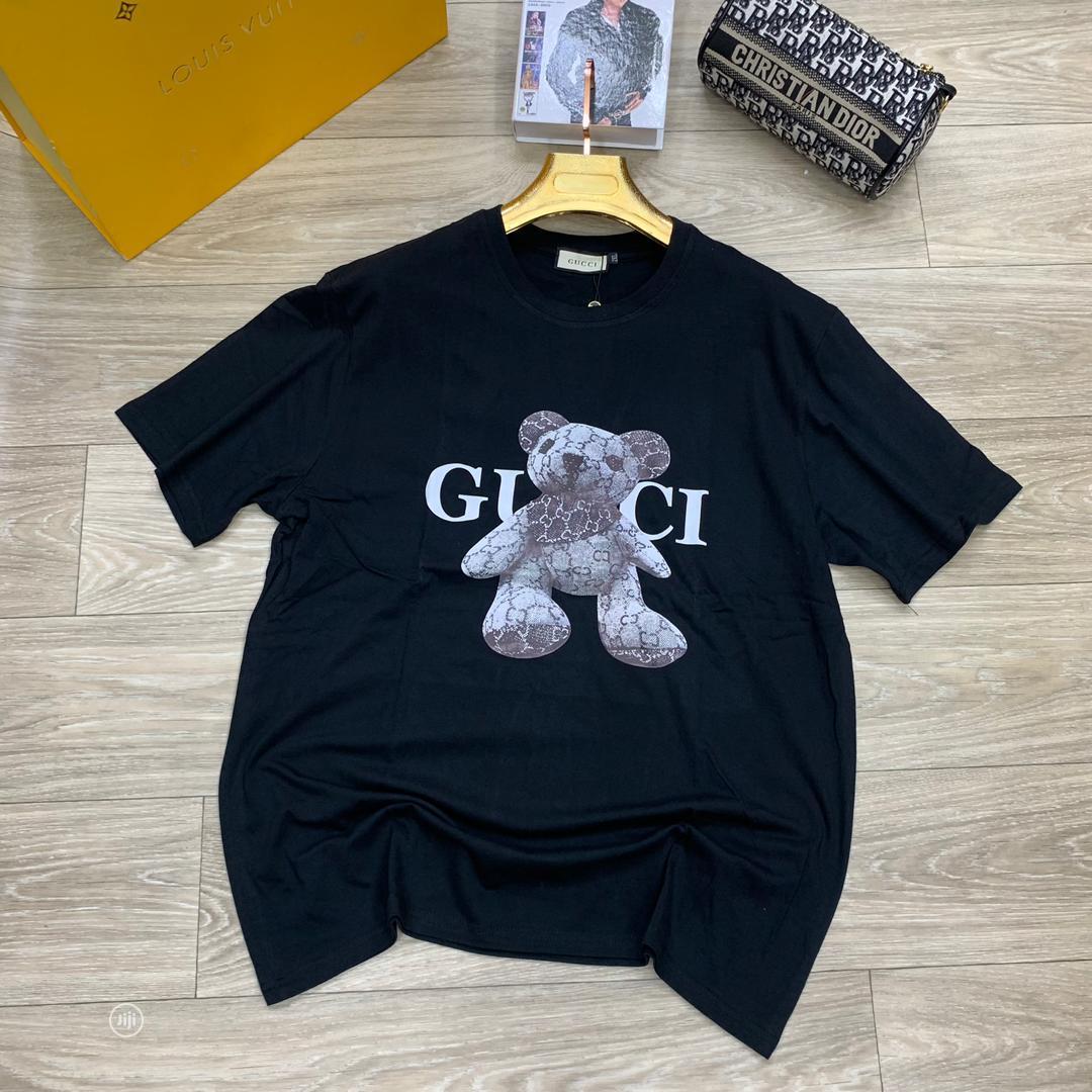 Gucci Designer Quality Polo | Clothing for sale in Lagos Island (Eko), Lagos State, Nigeria
