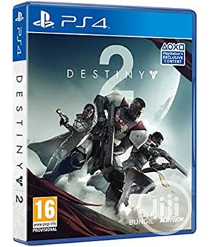 PS4- Destiny 2   Video Games for sale in Lagos State, Ikeja