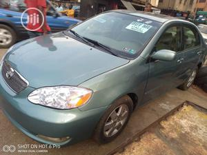 Toyota Corolla 2006 LE   Cars for sale in Anambra State, Onitsha