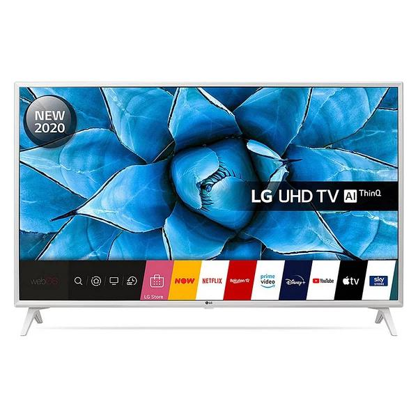 LG 55inches Smart Android Uhd TV 4K With Magic Remote