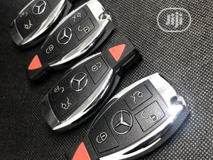 Mercedes Benz Key Programming | Automotive Services for sale in Lagos State, Victoria Island