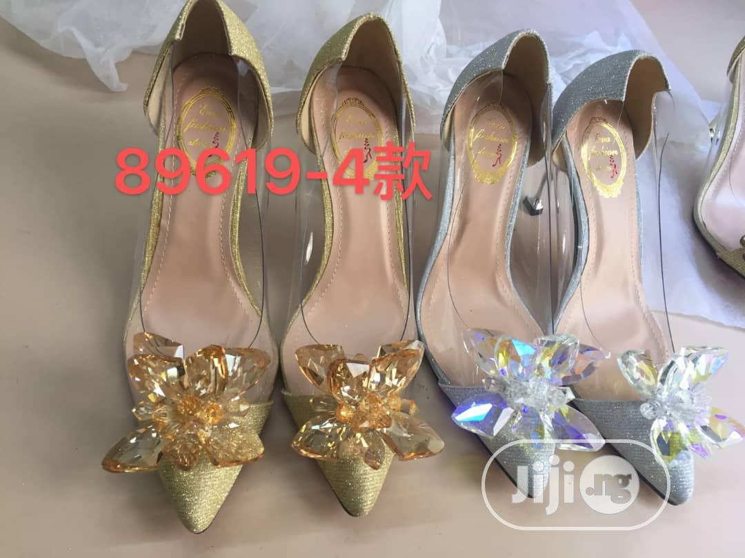 Fashion Shoes for Ladies/Women Available in Sizes | Shoes for sale in Victoria Island, Lagos State, Nigeria