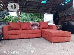 L-shape Sofa   Furniture for sale in Oyo State, Ibadan