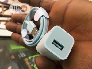 iPhone Follow Come Charger | Accessories for Mobile Phones & Tablets for sale in Lagos State, Ikeja