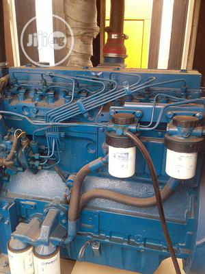 Perkins Generator Certified Engineer.   Repair Services for sale in Ogun State, Abeokuta South
