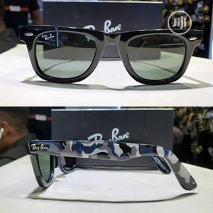 Rayban Black Sun Glasses   Clothing Accessories for sale in Lagos State, Ikeja