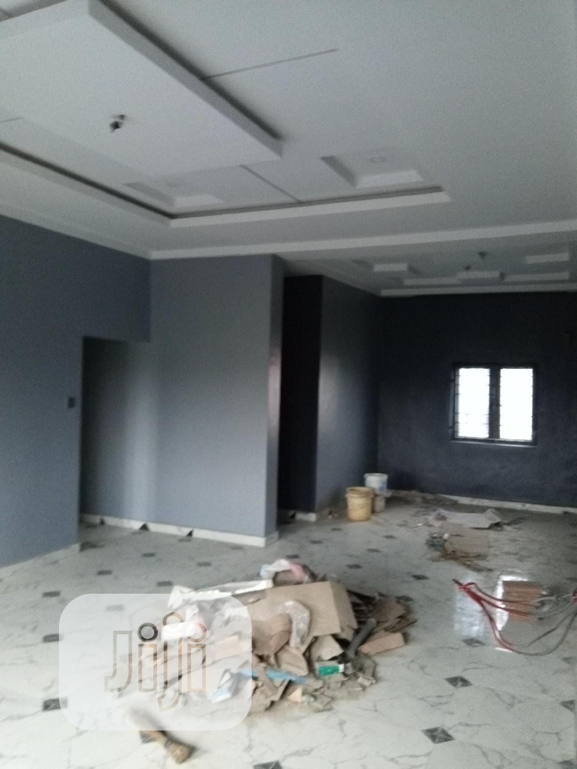 A Brand New 2bedroom Flat For Rent At CRD Lugbe | Houses & Apartments For Rent for sale in Lugbe District, Abuja (FCT) State, Nigeria