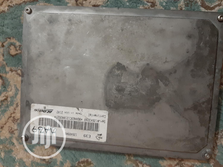 Archive Gmc Terrain Ecu Brain Box In Garki 1 Vehicle Parts Accessories Deleted User Jiji Ng