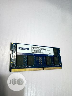 16GB DDR4 2400 Laptop Memory | Computer Hardware for sale in Lagos State, Ikeja
