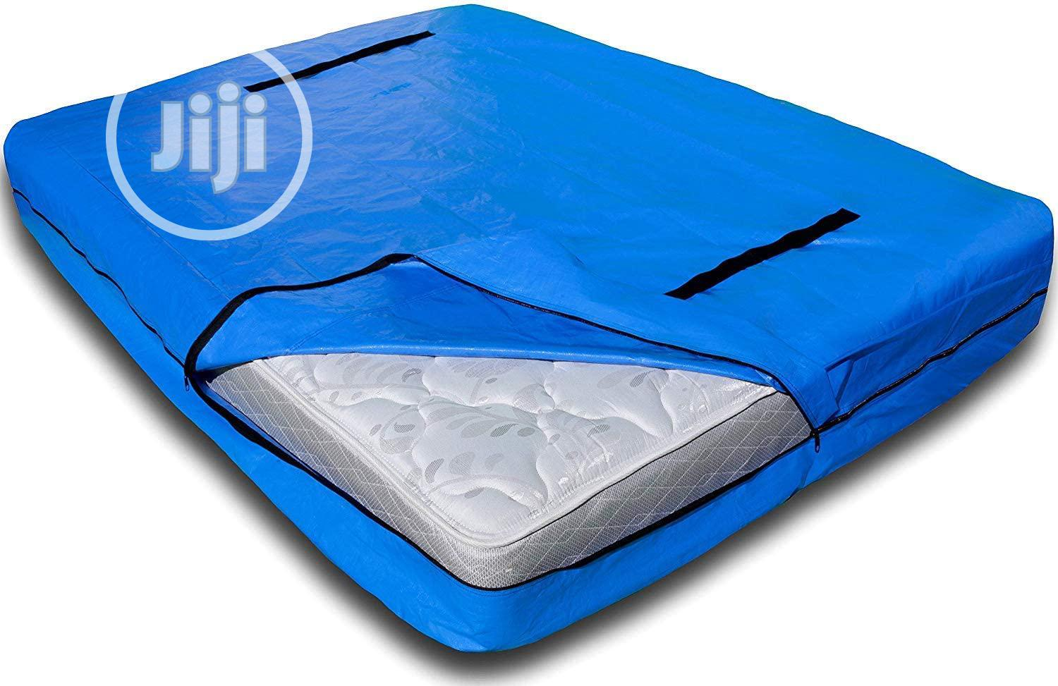 Protect Your Mattress From Liquid, Dust Mites And Bed Bugs