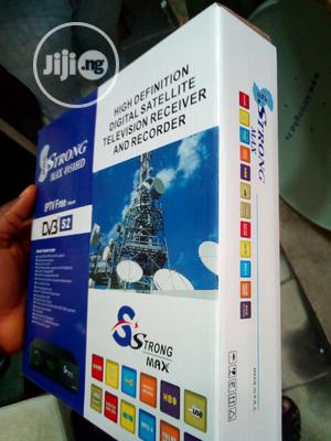 Strong Free to Air Decoder | TV & DVD Equipment for sale in Lagos State, Lekki