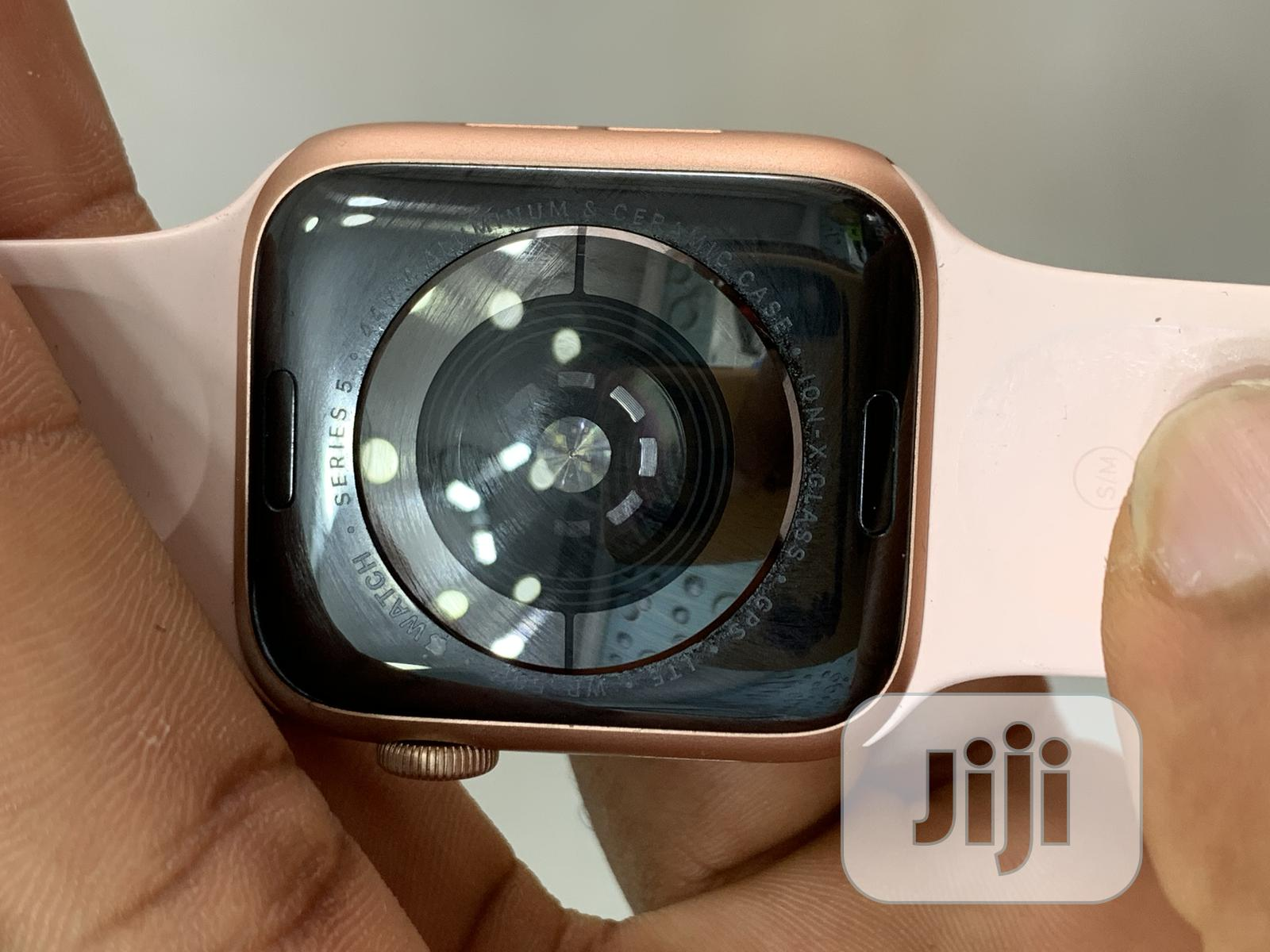 Archive: Apple Watch Series 5