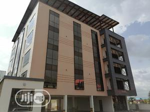 Shopping Mall Of 40 Shops For Sale At Wuye, Well Built | Commercial Property For Sale for sale in Abuja (FCT) State, Wuye