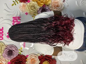 Wavy Braiding Hair | Hair Beauty for sale in Lagos State, Gbagada