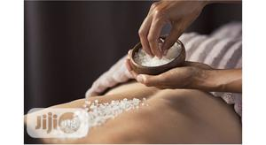 Body Exfoliating With Steam Bath | Health & Beauty Services for sale in Lagos State, Gbagada