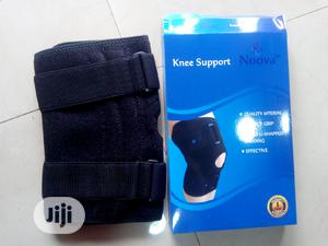 Knee Support With Strap | Sports Equipment for sale in Lagos State, Surulere