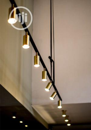 Gold Track Light   Home Accessories for sale in Lagos State, Lagos Island (Eko)