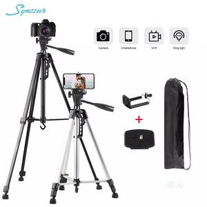 Portable Tripod Stand For Smartphone Ring Light   Accessories & Supplies for Electronics for sale in Lagos State, Ikoyi