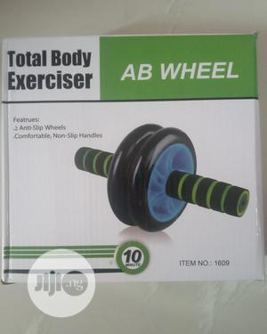 Total Body AB Wheel | Sports Equipment for sale in Lagos State, Surulere