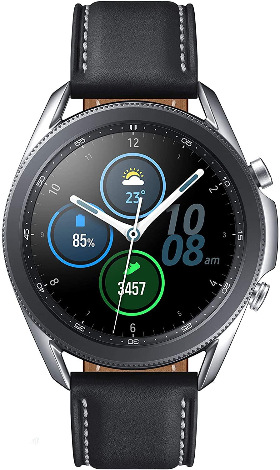 Samsung Watch3 | Watches for sale in Ikeja, Lagos State, Nigeria