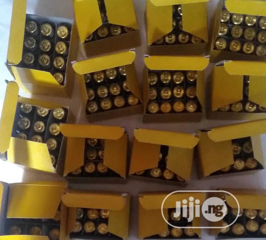 Fragrance Unisex Oil 6 ml