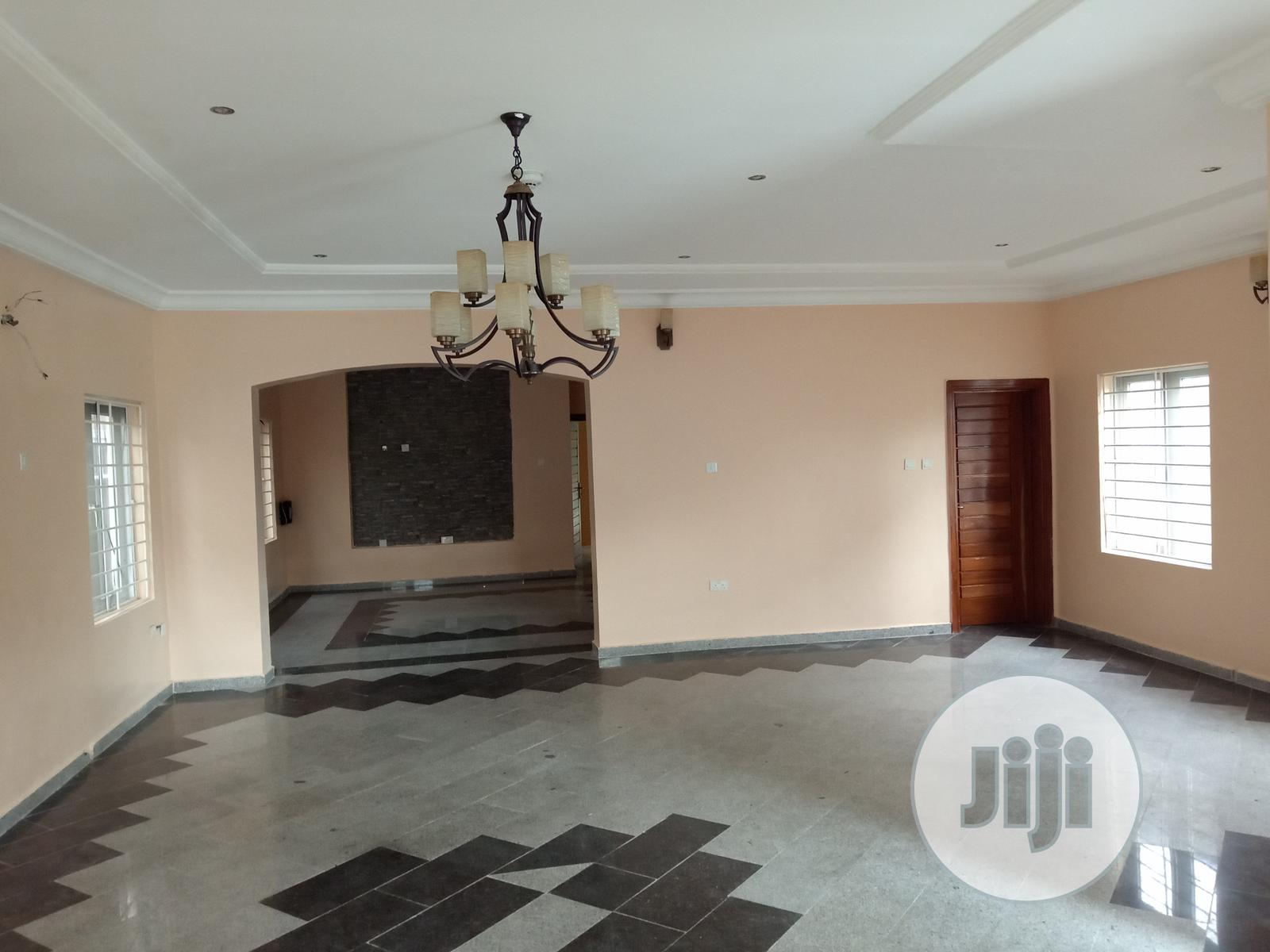 5bedrooms Semi Detached Duplex To Let At Lekki Phase 1 | Houses & Apartments For Rent for sale in Lekki Phase 1, Lekki, Nigeria