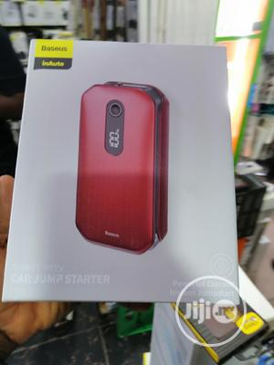 Baseus Instant Jump Starter Pro | Vehicle Parts & Accessories for sale in Lagos State, Ikeja