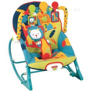 Infant to Toddler Rocker, Multi | Children's Gear & Safety for sale in Lagos State, Ikorodu