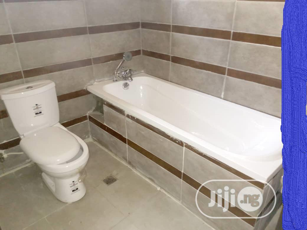 Archive: For Sale 4 Bedroom Duplex With Bq