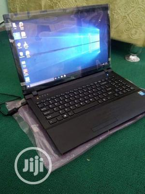 New Laptop Omatek Optimax 4GB Intel Celeron HDD 320GB   Laptops & Computers for sale in Lagos State, Yaba