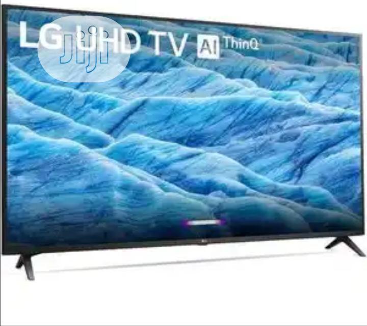 """LG 65"""" LED Smart TV"""