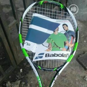 Amanature Long Tennis Racket | Sports Equipment for sale in Lagos State, Surulere