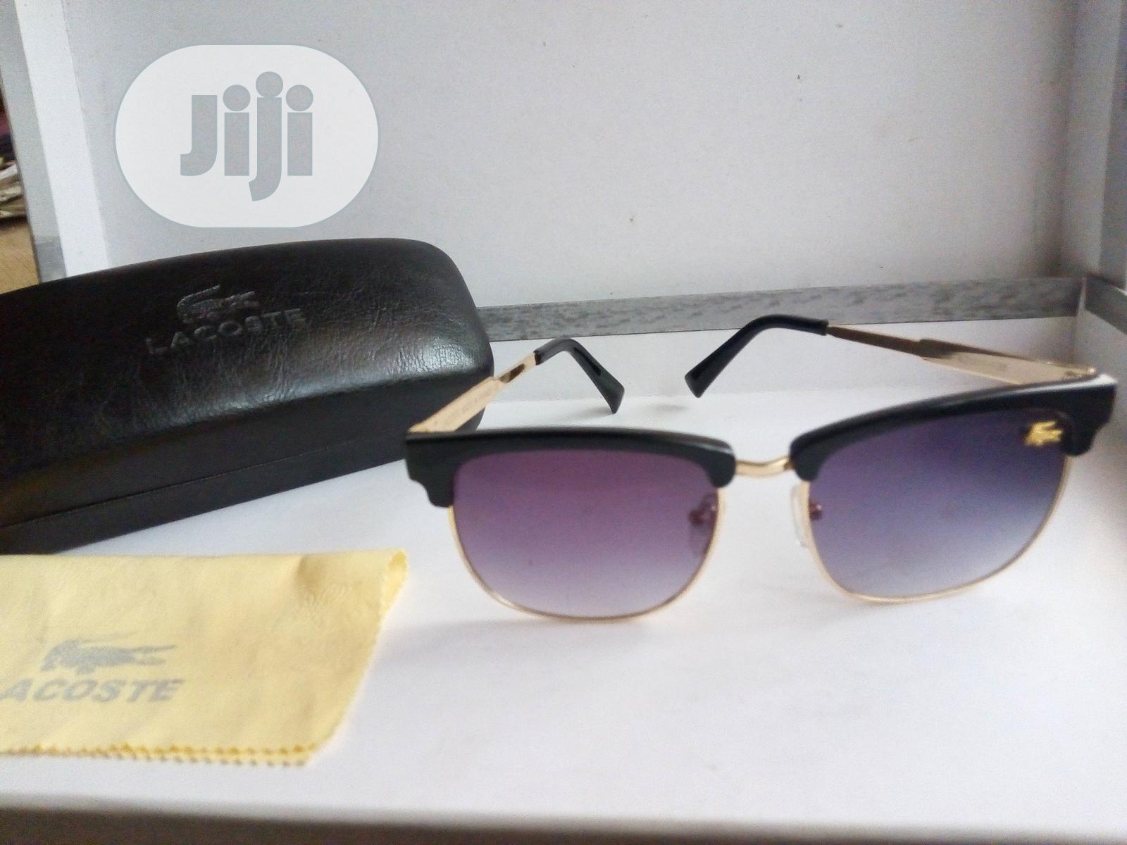 30% Off! Lacoste Men's Sunglasses