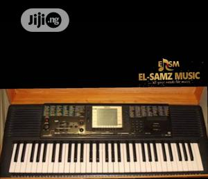 Yamaha Psr330   Musical Instruments & Gear for sale in Lagos State, Shomolu