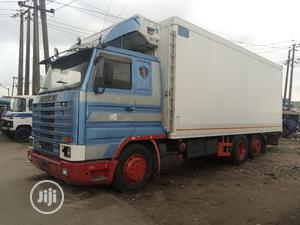 Scania 113m 380 25 Tons | Trucks & Trailers for sale in Lagos State, Apapa