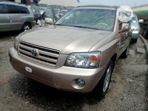 Toyota Highlander 2007   Cars for sale in Lagos State, Apapa