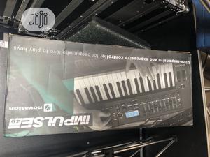 Novation Impulse 49 Usb Midi Controller Keyboard | Musical Instruments & Gear for sale in Abuja (FCT) State, Gwarinpa