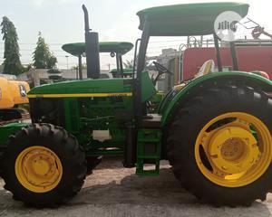 110HP John Deere Tractors All Brand New   Heavy Equipment for sale in Edo State, Benin City