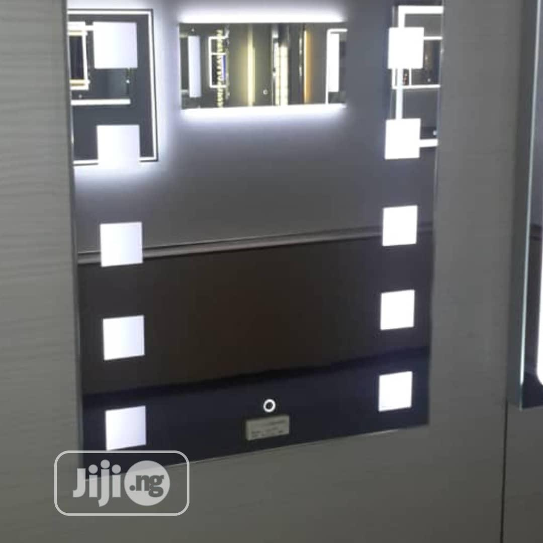 Wall Dressing Mirrors | Home Accessories for sale in Orile, Lagos State, Nigeria