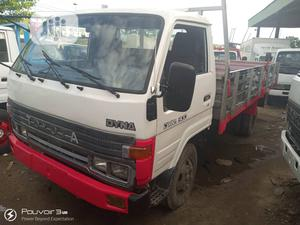 Toyota Dyna 300 Red   Trucks & Trailers for sale in Lagos State, Apapa