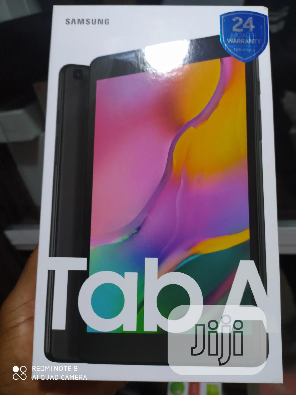 New Samsung Galaxy Tab a 8.0 (2019) 32 GB Black