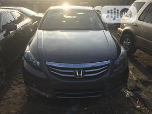 Honda Accord 2008 2.4 EX Automatic Gray   Cars for sale in Lagos State