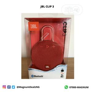 New JBL Clip 3   Audio & Music Equipment for sale in Lagos State, Ikeja