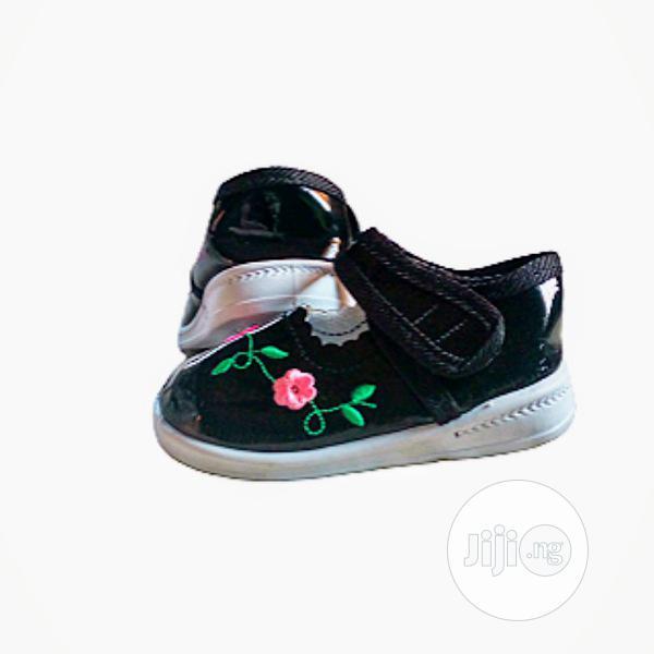 Beautiful Baby Shoe