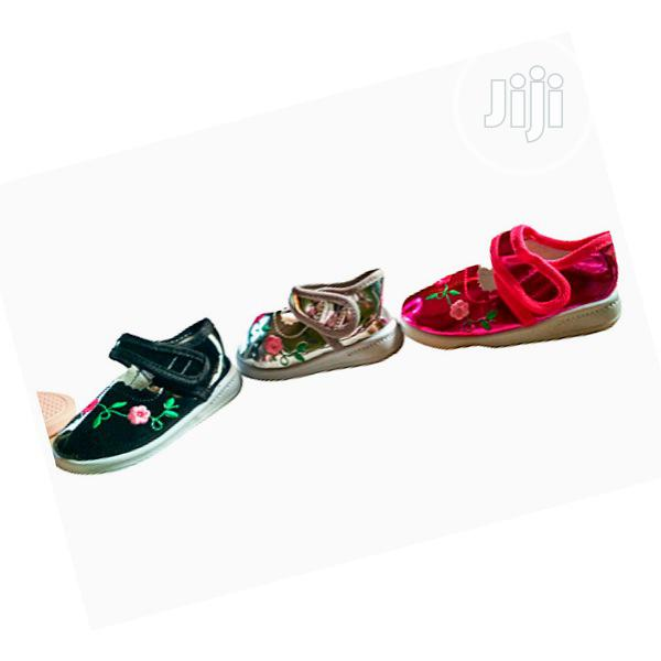 Beautiful Baby Shoe   Children's Shoes for sale in Abule Egba, Lagos State, Nigeria