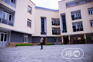 Luxury 3 Bedroom Apartment With BQ For Sale In Ikeja. | Houses & Apartments For Sale for sale in Ikeja, Adeniyi Jones