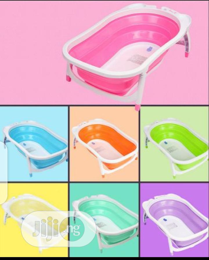 Archive: Original Foldable Baby Bath Tub