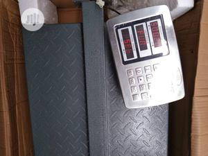 Camry Digital Weighing Scale Up To 150 Kg | Measuring & Layout Tools for sale in Lagos State, Ojo