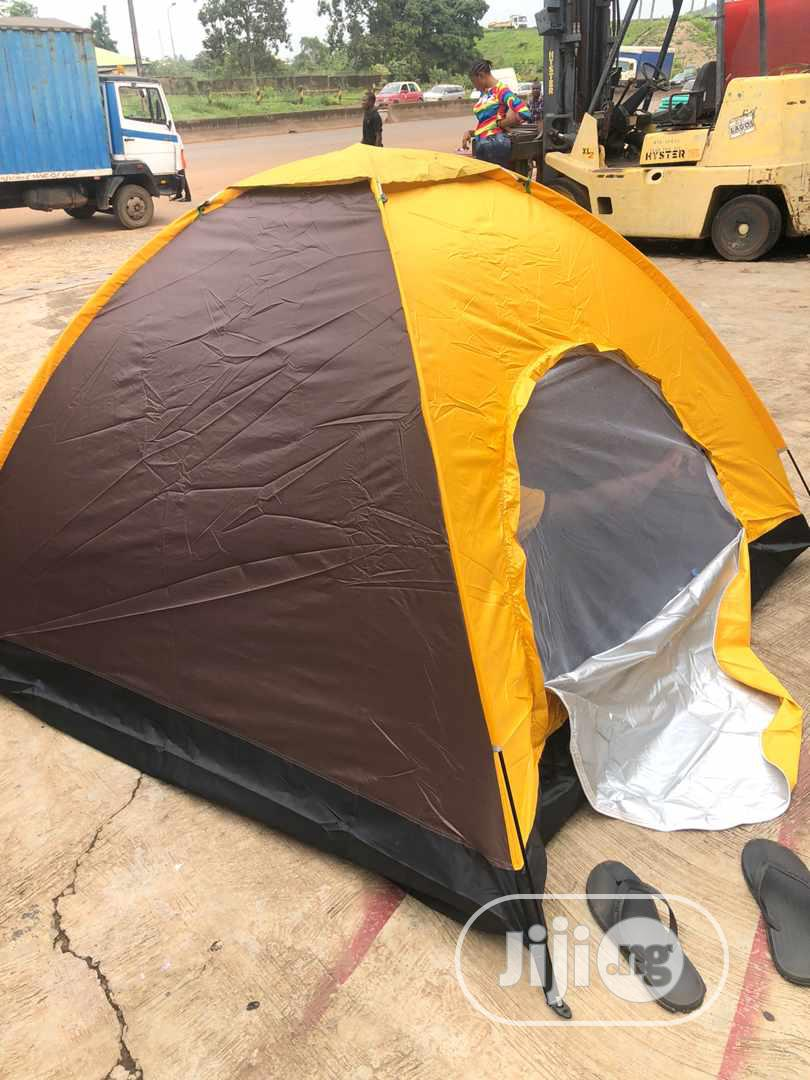 Mosquito-proof Camping Tent - Min. Of 10 Pieces