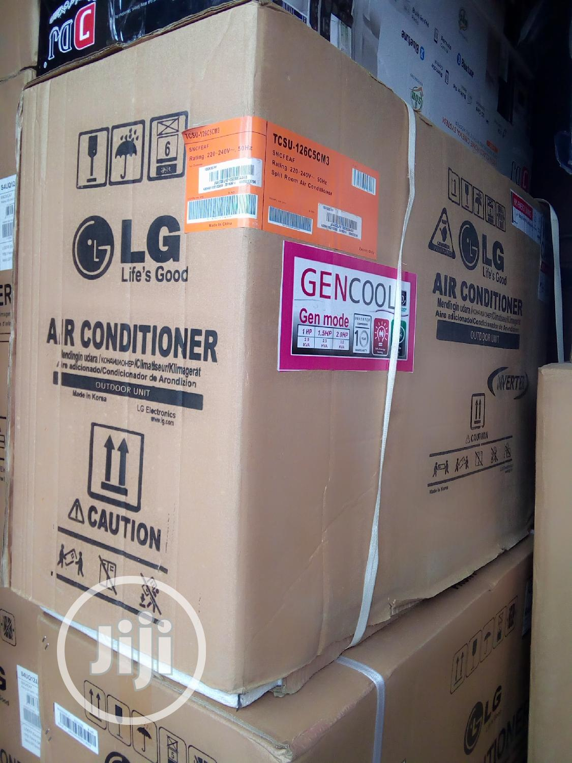 LG Air Conditioner | Home Appliances for sale in Maryland, Lagos State, Nigeria